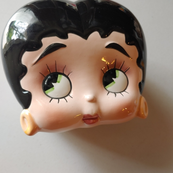 Betty Boop Other - Collector betty boop